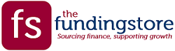 The Funding Store Logo