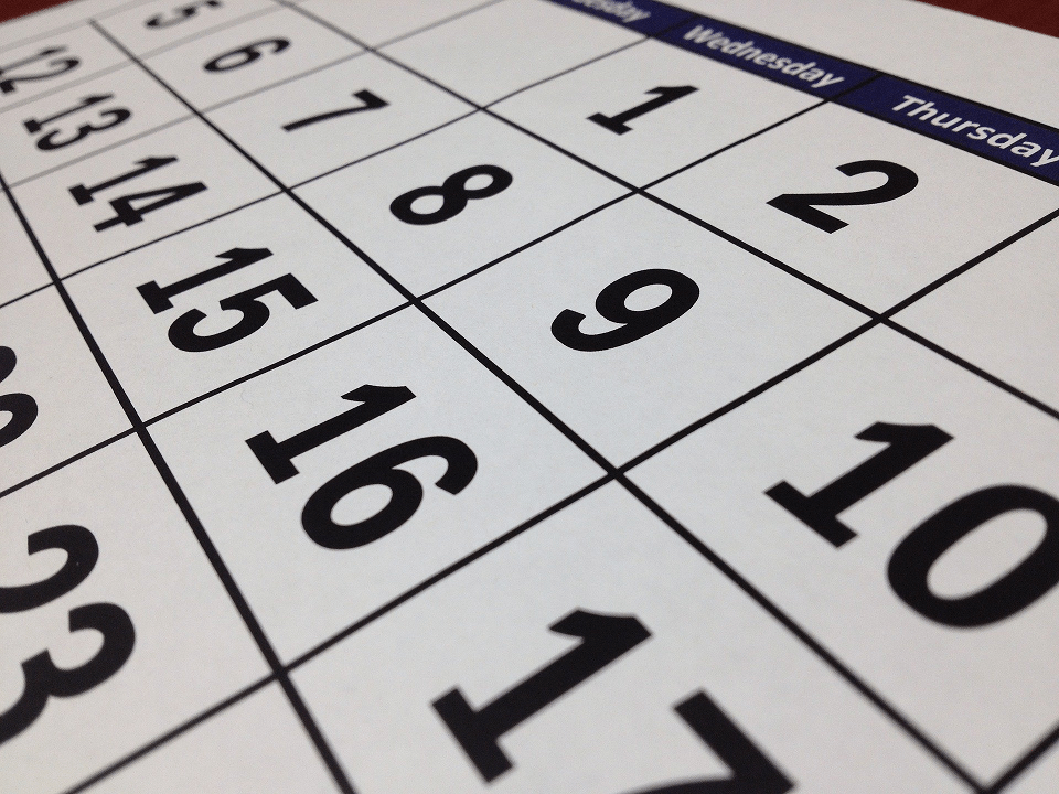 Key dates for COVID-19 recovery The Funding Store